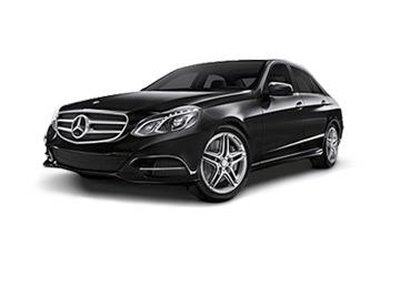 Mercedes E350 Sedan