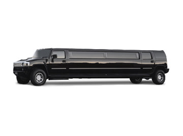 Hummer Limo 14 Passenger