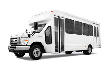 Shuttle Bus 20-24 Passenger